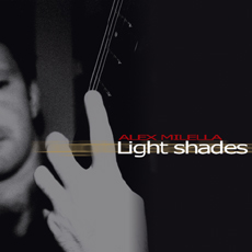 "Featured recording ""Light Shades"""